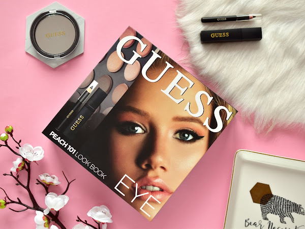 GUESS Lookbook Eye