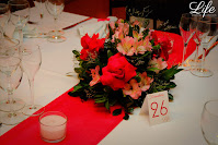 festa de formatura em medicina pela ufrgs realizada no restaurante panorama da pucrs em porto alegre com três formandas e 400 convidados presentes por life eventos especiais