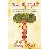 genetic inheritance, myotonic dystrophy, genes, healing, family, death,