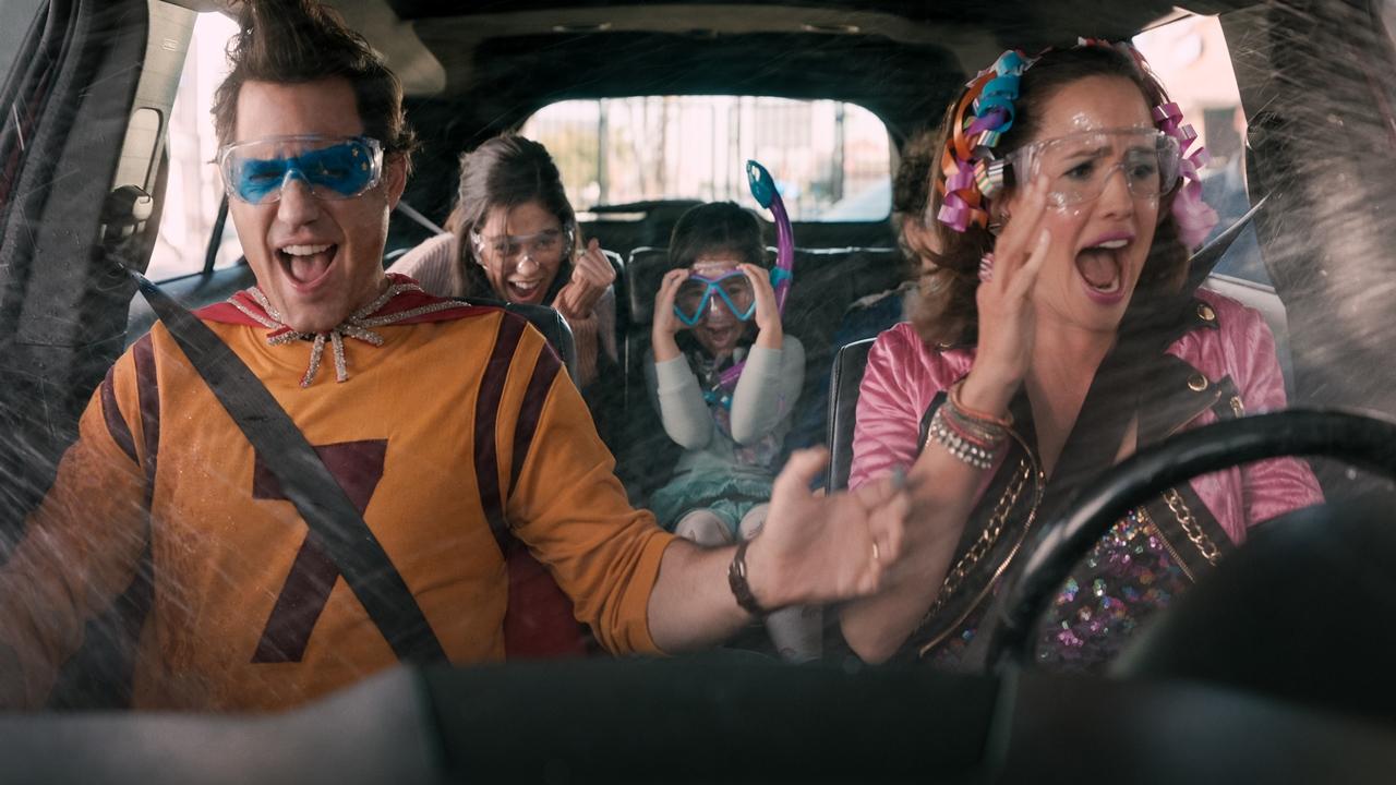 Dia do Sim - Filme estreia em Março na Netflix