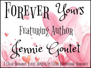 Forever Yours Clean Romance Event featuring Jennie Goutet – 14 January