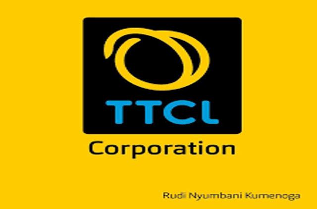 MTANDAO WA TTCL TANZANIA