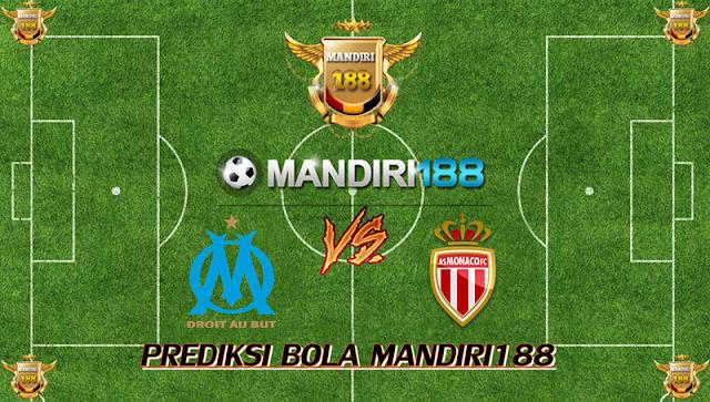 AGEN BOLA - Prediksi Marseille vs AS Monaco 29 Januari 2018