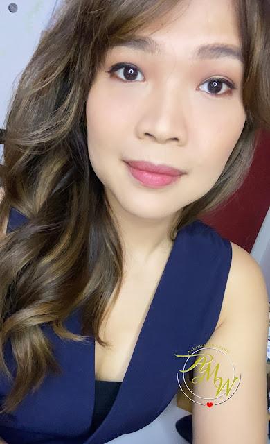 a photo of Hairstyle Tutorial: Big Curls (Korean Hairstyle) NIkki Tiu