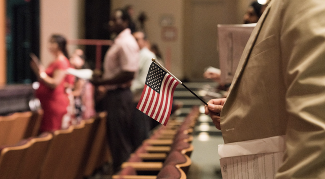 Census Bureau To Test How Controversial Citizenship Question Affects Responses