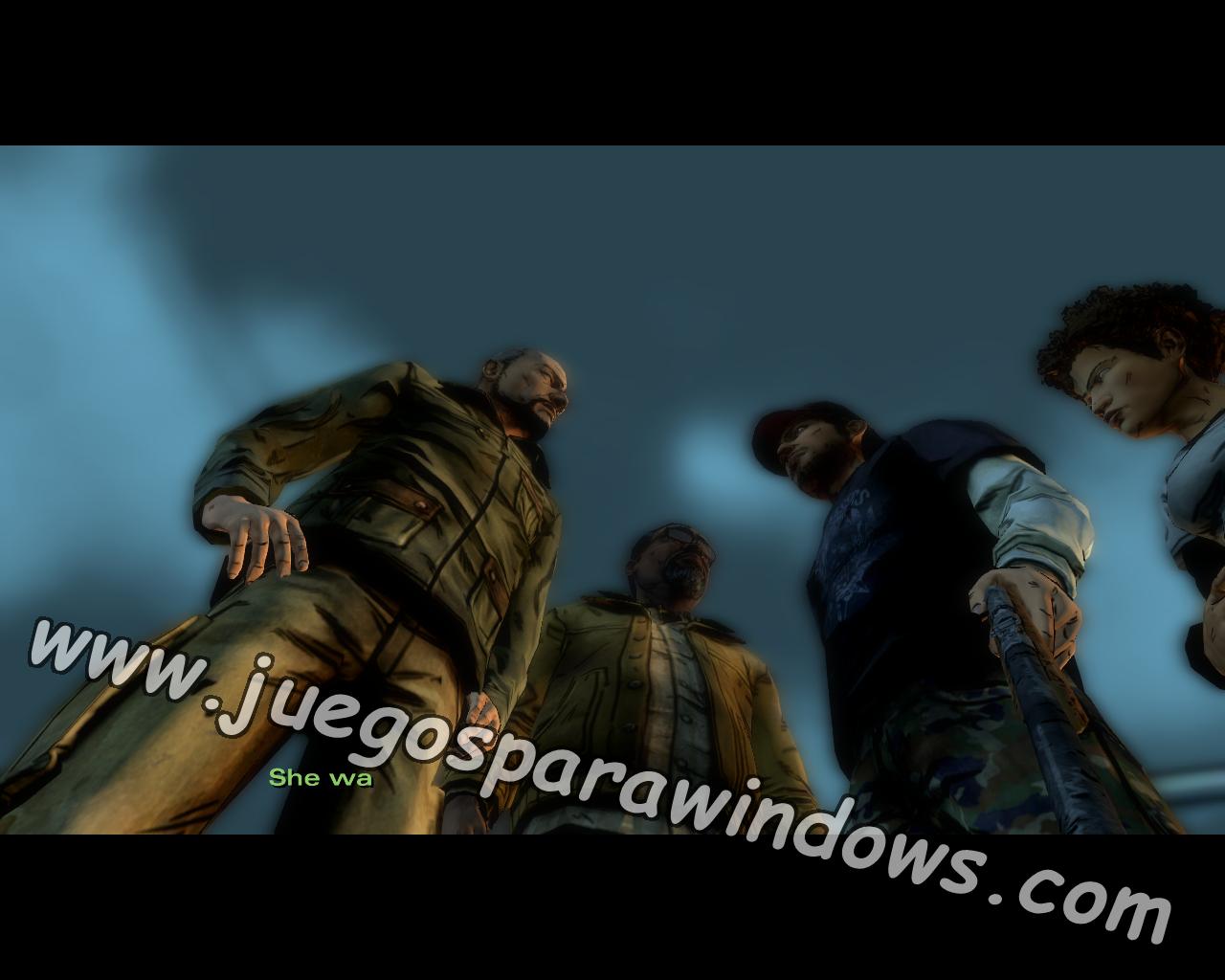 The Walking Dead Season 2 Episode 3 In Harm's Way Full PC (RELOADED) 7