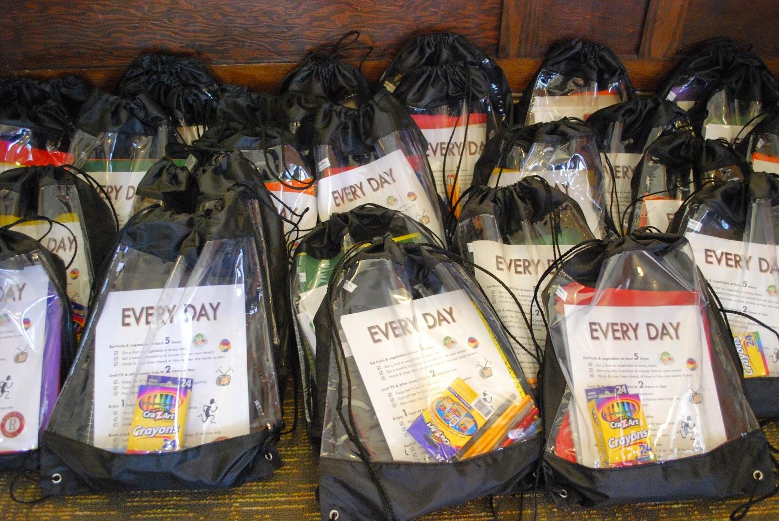 milwaukee school supply giveaway