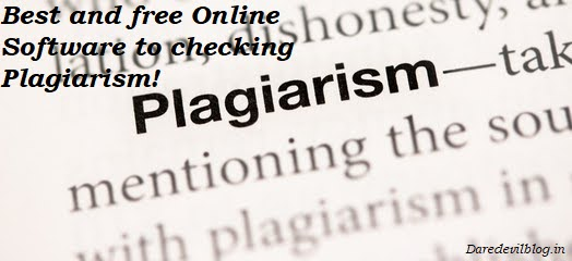 Free software copyright checker, Best Free Plagiarism Checker for Website text check, Plagiarism checker, Copyright Checker free Online software