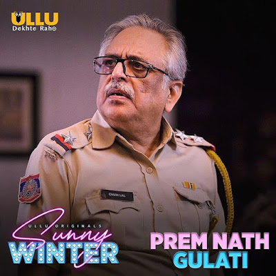 sunny winter web series Prem Nath Gulati
