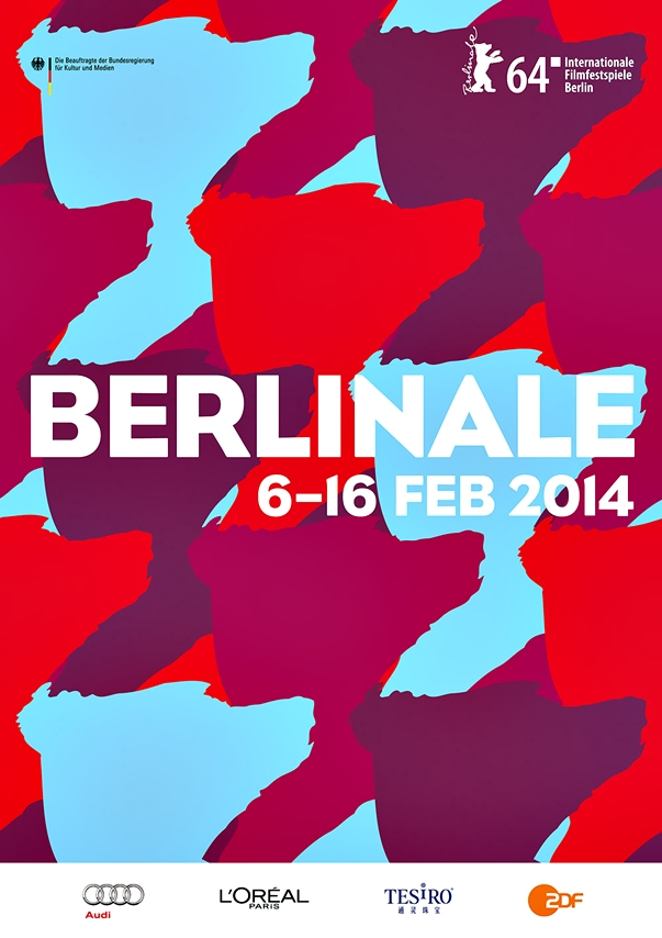 Berlinale 2014 Póster