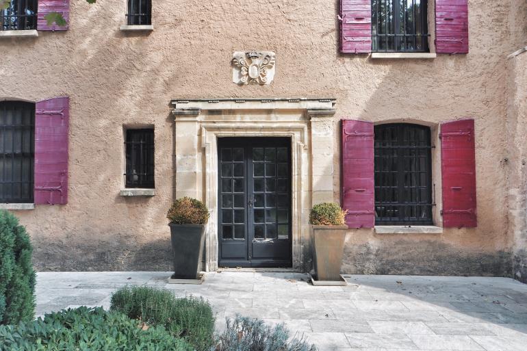 Domain de la Vallongue - jolie demeure