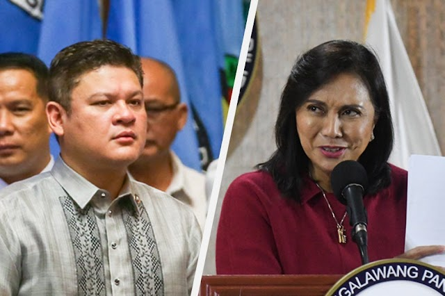 """Robredo slams proposal to rename NAIA: """"It's ill-timed. Where is our sense of history?"""""""