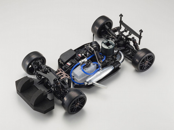 Kyosho Inferno GT2 Type-R GP