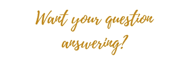 Want your question answering -Ask Me anything Tuesday
