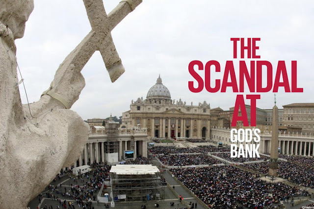 Image result for vatican wealth