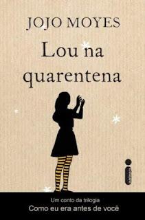 Lou na Quarentena