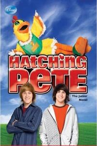 Poster Hatching Pete