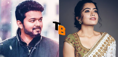 Rashmika in consideration for Vijay-Murugadoss movie