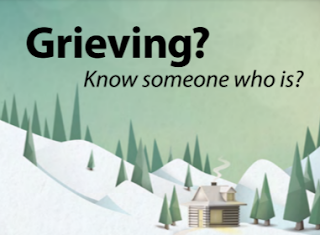 Surviving the Holidays with GriefShare