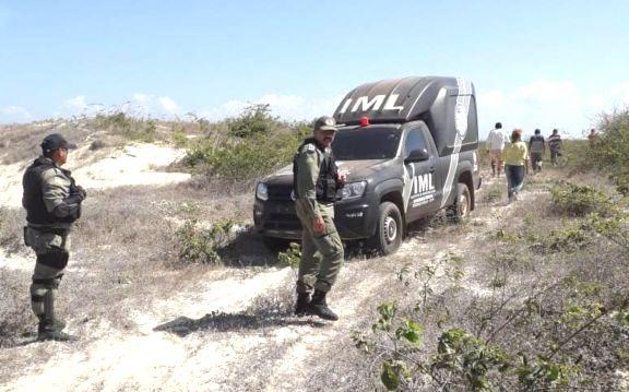A vítima foi identificada como Júlio Cesar da Silva Soares 2618098112a29