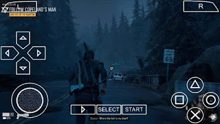 Download Days Gone PPSSPP ISO Free  PSP Android Emulator