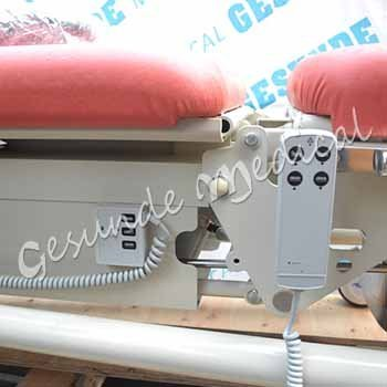 jual gynecology bed