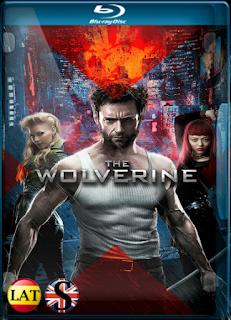 Wolverine Inmortal (2013) REMUX 1080P LATINO/INGLES