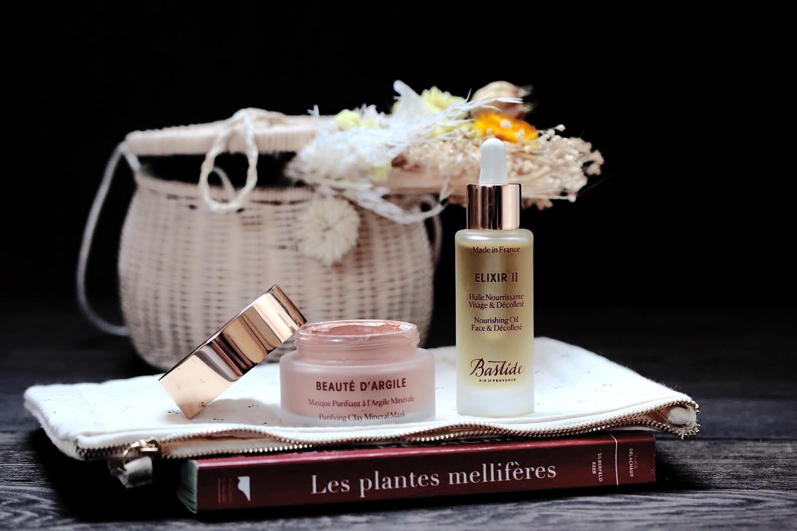 bastide-soins-visage-masque-purifiant-elixir-II-huile-visage-avis-test-composition