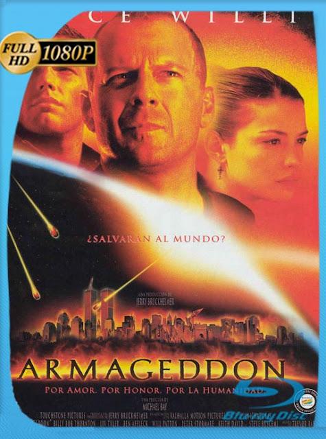 Armageddon (1998) HD [1080p] Latino [GoogleDrive] SilvestreHD