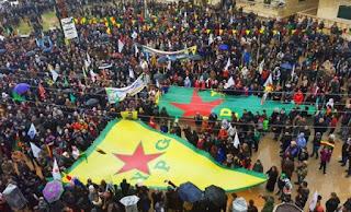 Τούρκος υπουργός Άμυνας: Ξεκίνησε «ντε φάκτο» η επιχείρηση στην Αφρίν