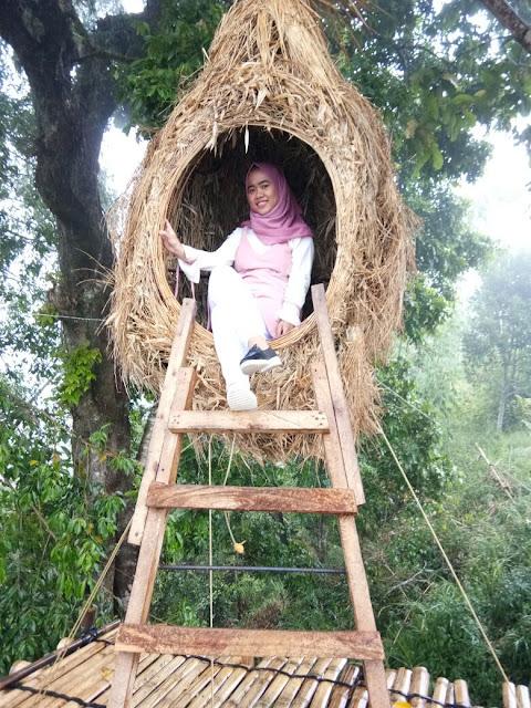 Tips Mengunjungi Tempat Wisata di Bali Bersama Teman-teman, Taman Wisata Munduk Danu Desa Pakraman Wanagiri Bali