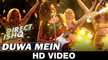 Duwa Mein Direct Ishq New Video Songs 2016 Swati Sharrma and Rajneish Duggal with Nidhi Subbaiah