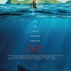 Poster The Shallows 2016