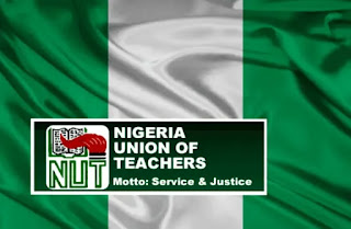Taraba State Govt Honours NUT Chairman With Promotion