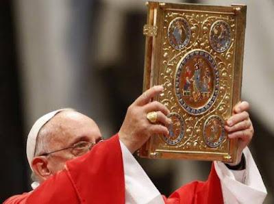 Contoh Renungan Kristen Katolik | Siap Sedia Diutus Mewartakan Injil di Tengah Kesibukan
