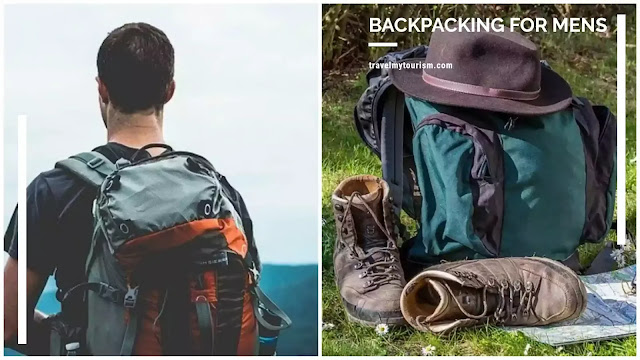 Backpacking For Mens