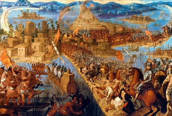 What was the most brutal battle in history?