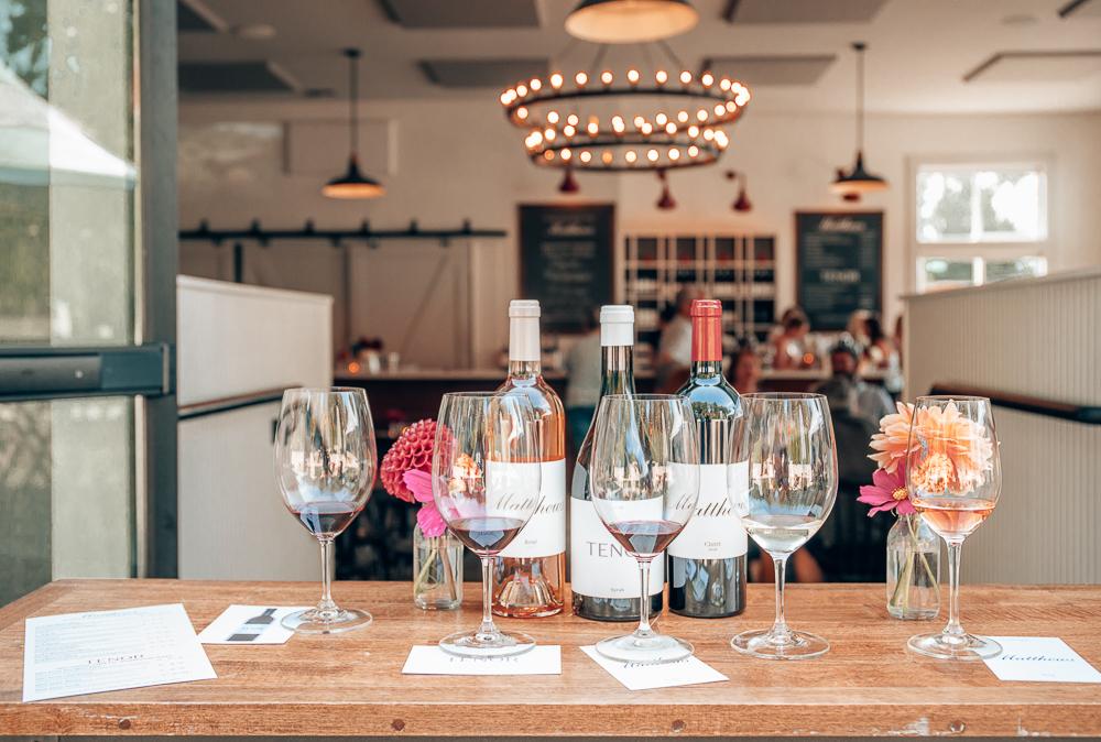 Best things to do in Kirkland, WA featured by top US travel blog, Sveeteskapes: best wine bars