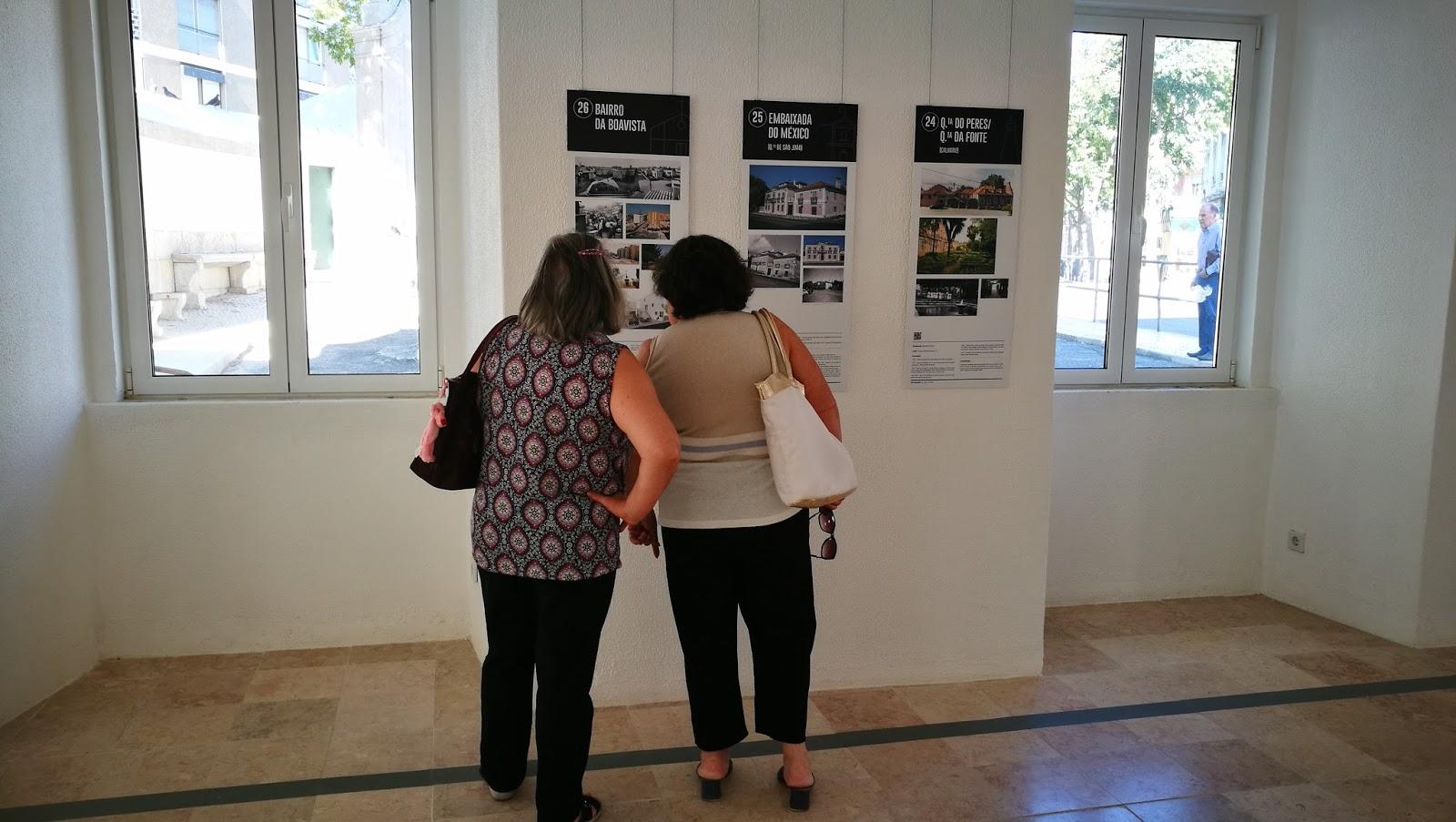 Palácio Baldaya está aberto de Segunda a Sábado -10h às 22h e9159b3f3c503
