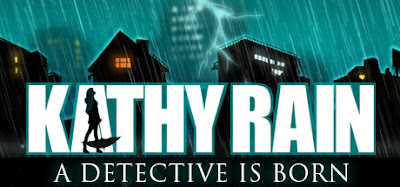 Kathy Rain: A Detective Is Born apk + obb
