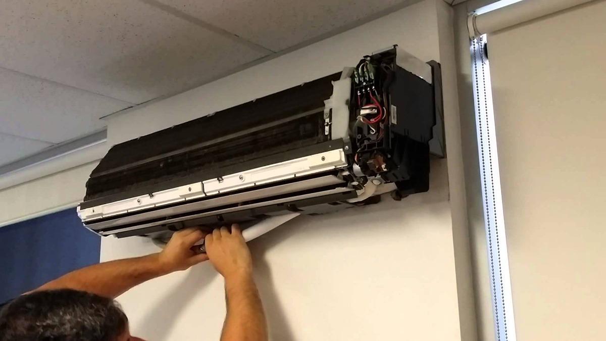 Đặt lịch sửa chữa bảo trì máy lạnh Daikin thông qua App