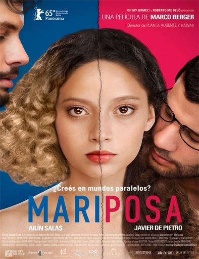 Ver Mariposa (2015) Online