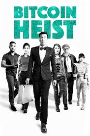 Download Film Bitcoin Heist (2016) Subtitle Indonesia Full Movie