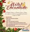 Prefeitura de Paulista divulga programação  de abertura do Natal Encantado 2019