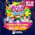 Folia da Serra: vai começar o Carnaval de Rua de Serrinha