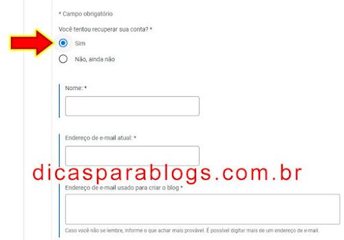 apagar blog