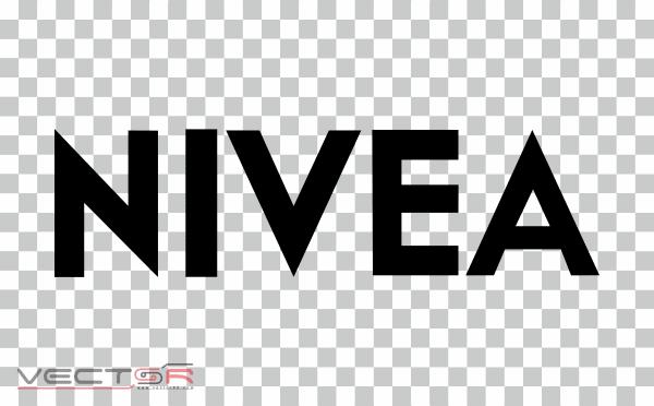 Nivea (1934) Logo - Download .PNG (Portable Network Graphics) Transparent Images