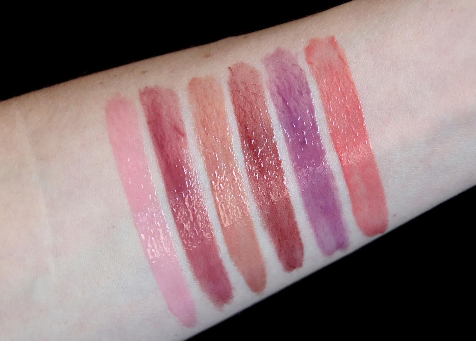 Givenchy Rose Perfecto 001 14 1917 22 23 swatch