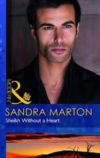 Un Jeque Despiadado – Sandra Marton