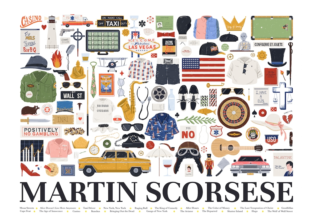 05-Martin-Scorsese-Maria-Suarez-Inclan-Movie-Illustrations-Infographic-Guess-the-Film-www-designstack-co